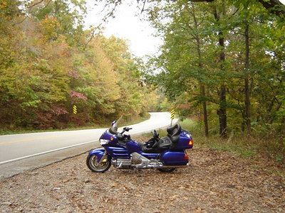 Best pics of 2005 motorcycle rides