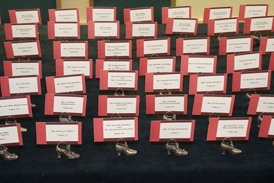 National Parkinson Foundation 48th International Gala for Hope