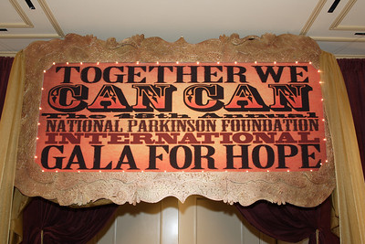 National Parkinson Foundation 48th International Gala for Hope