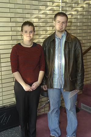New Members 2005