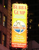 Comon now... Forest Gump... I had no idea there was really a Bubba Gump Shrimp Company!