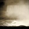 Sepia Falls