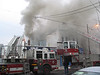 Passaic 12-18-05 : Passaic General Alarm at 200 Harrison Ave. on 12-18-05