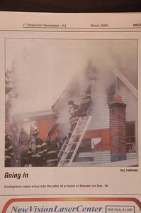 1st Responder Newspaper - March 2006