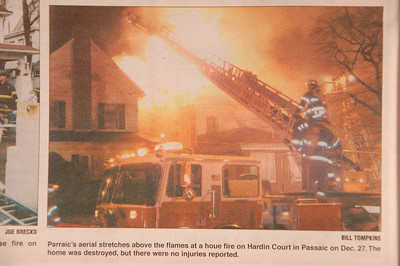 1st Responder Newspaper - March 2006