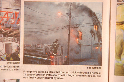 1st Responder Newspaper - April 2005