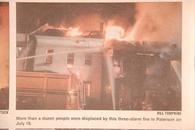 1st Responder Newspaper - December 2005