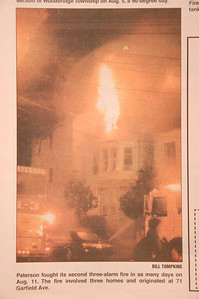 1st Responder Newspaper - October 2005