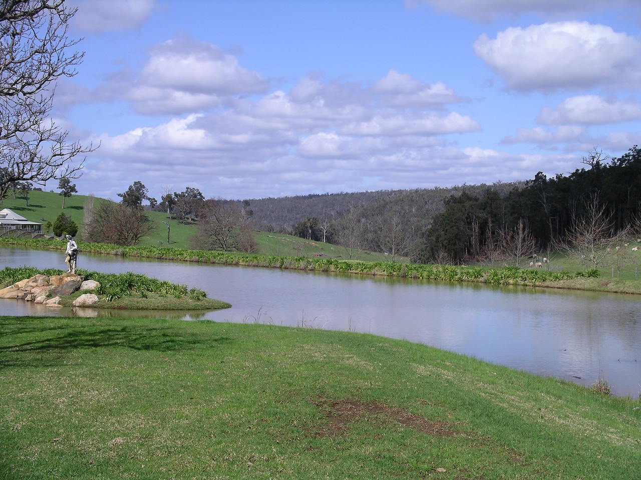 The Millbrook Winery