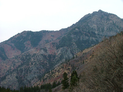 American Fork Canyon