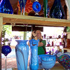 Blue Glass Stuff