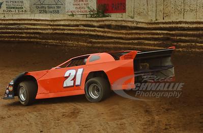 Brandon Witt