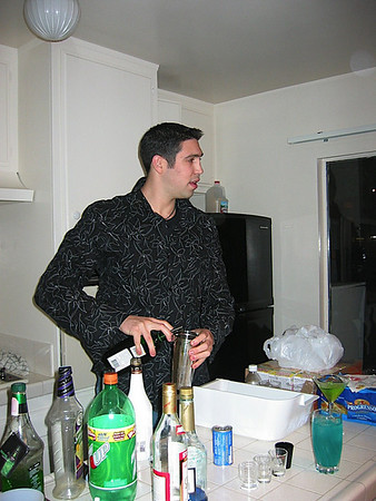 21 - Clay making drinks.JPG