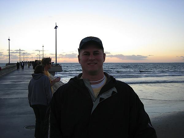 17 - Brian on Marina del Rey pier.JPG