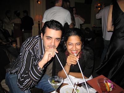 SBTI Christmas Party 2005