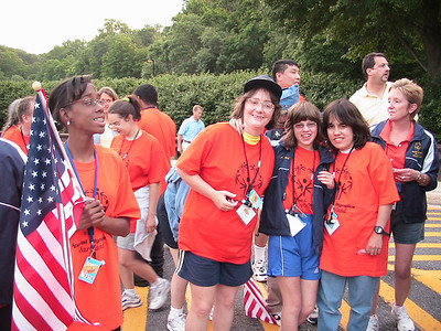 SOMD Summer Games 2005