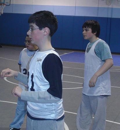SOMO JR Basketball 2005