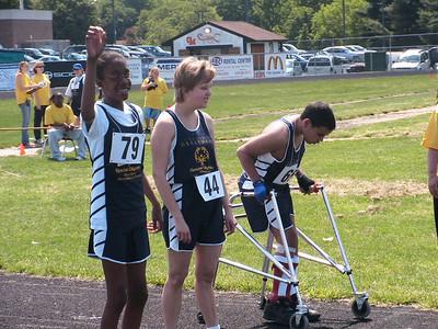 SOMO Track qualifier 2005