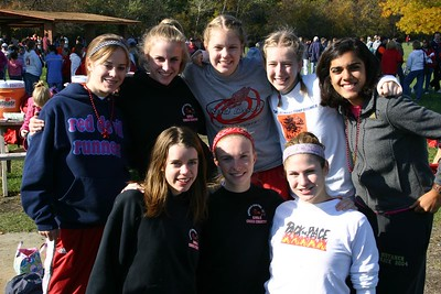 Sectionals 10/29/05