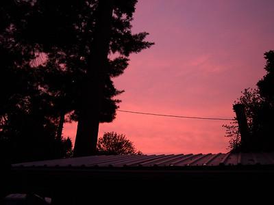Sodus Sunset