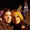 Anna & Molly