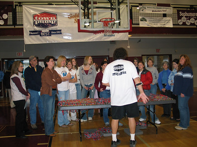 State Basketball Tournament