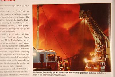 Firehouse Magazine - October 2012