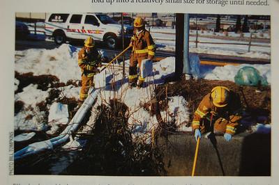 Fire Rescue Magazine - January 2013