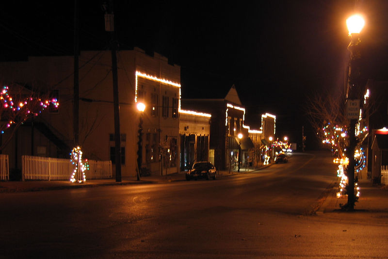 Downtown Wilmore