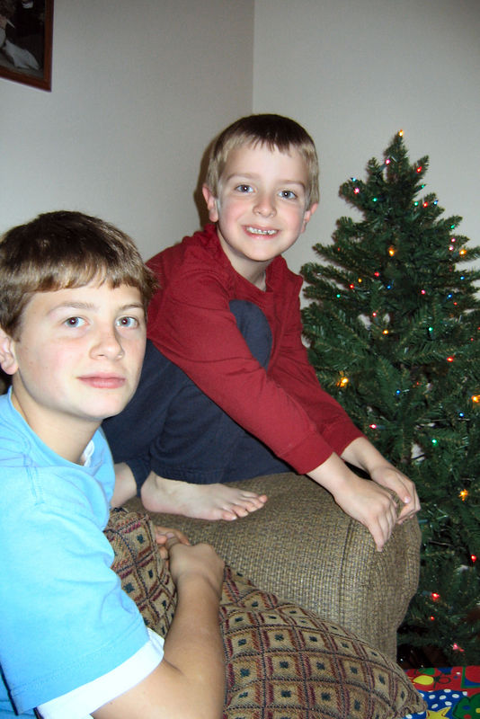 Bradley & Anthony