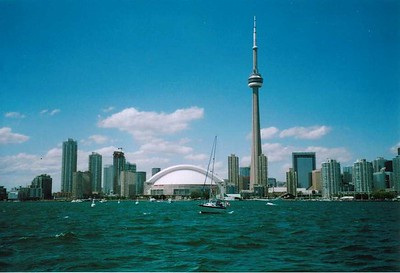 Toronto Islands 2005