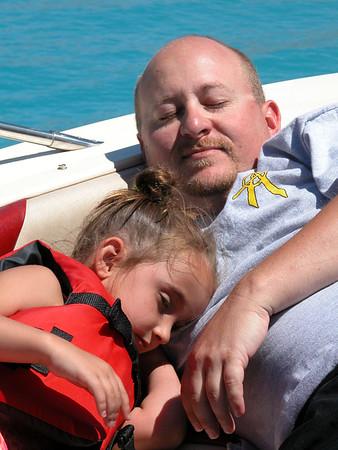Vacations\2005\Tri-Family Bear Lake