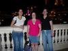 Sibyl, Elaine & Mo