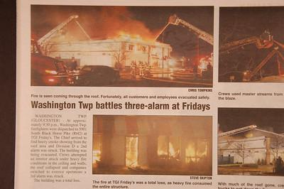 1st Responder Newspaper - April 2005