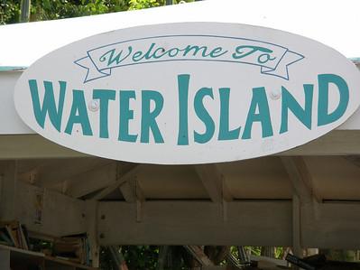 Water Island Home