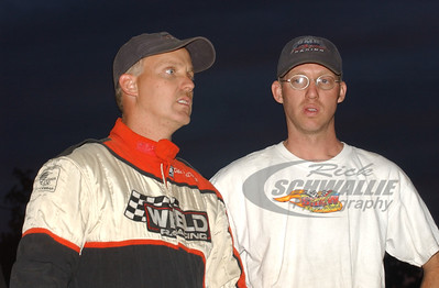 Shane and Dale McDowell