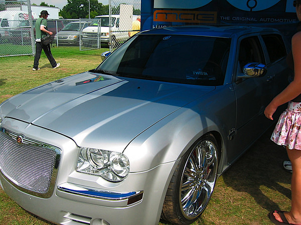 Woodward Dream Cruise (2005-08-20)