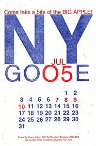 July, 2005, The 2 Em Press