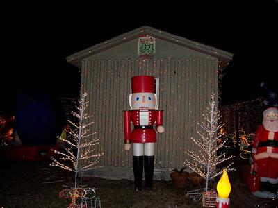 Christmas Lights 2005