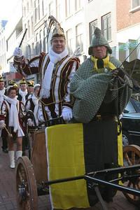 Opening carnaval