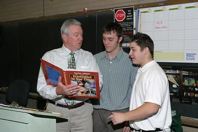 2005-11-08 Teacher Candids