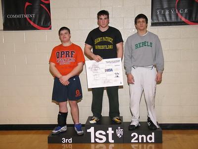 2006-02-04 Wrestling Regional