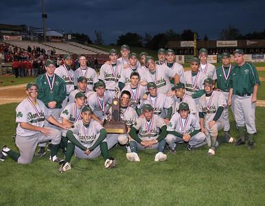 2006-06-09 IHSA State Baseball