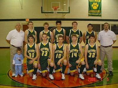 2005-2006 Photos