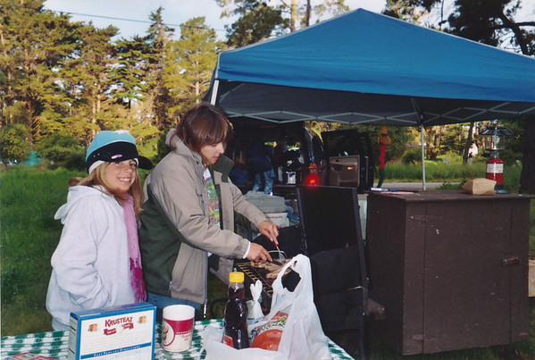 2005 GS Encampment Trip