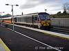 207 backs in to Killarney. 1400 Tralee - Heuston. Wed 16.11.05