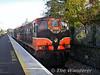166 + 162 at Killarney. 1300 Cork - Tralee. Wed 16.11.05