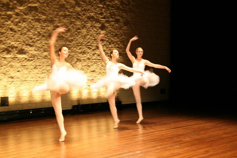 Kensington Dance Team