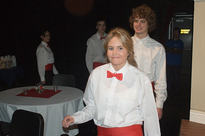 C.O.D. - 2007 Abbotsford Collegiate Dinner Theatre