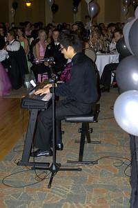 Abbotsford Collegiate Prom 2007